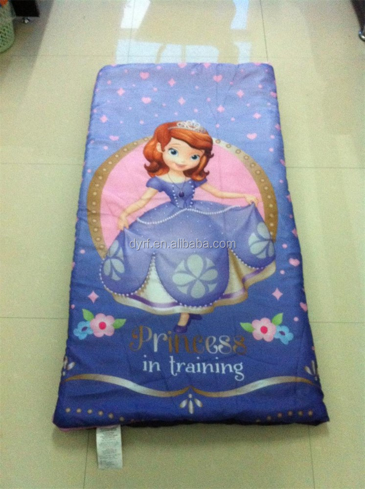 Children sleeping bag , Slumber bag , Kids sleeping bag