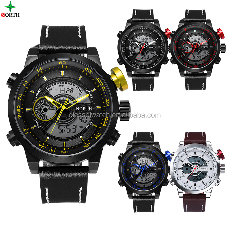Dive LED Digital Watches Sport Military Genuine Quartz Watch Men classic watch Relogio Masculino