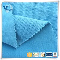 High Quarity Cannular Rib Knitting Fabric 2015