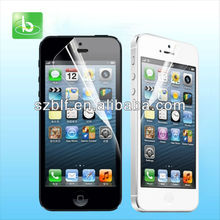 mobile phone security screen protector protection/protective film