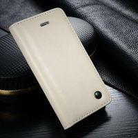 Cell Phone Leather Wallet case for iphone 5,for iphone 5 cover