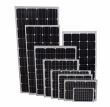 High efficiency solar power system on-grid 10kw solar panel system for home use
