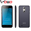 5.0 inch 3G WCDMA Android Smartphone Quad Core Dual SIM Card Smart Phones G200