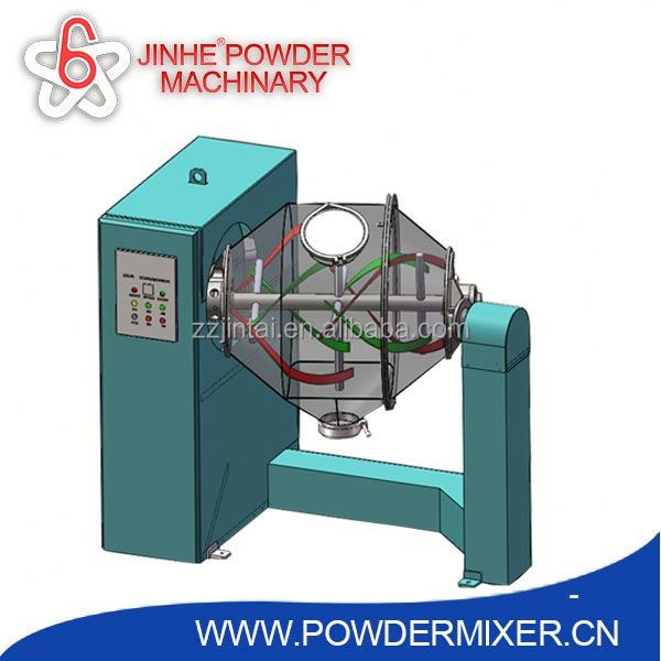 JINTAI JHX detergent chemical powder mixing equipment
