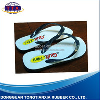 China Fashion New Design EVA Slipper Printed EVA Slipper Latest Flip Flop Custom Printing Slippers