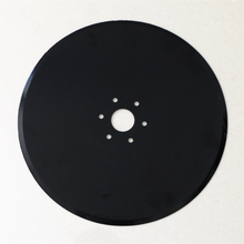 Agricultural disc blades for sale with good mechanical properties