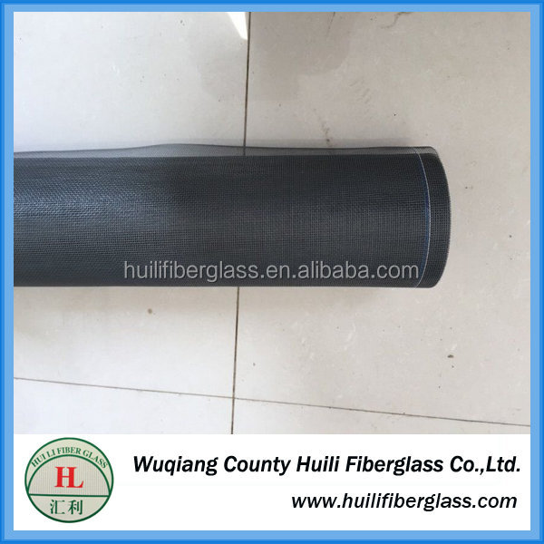 china supplier alibaba Fireproof Fiberglass insect screen for window and door