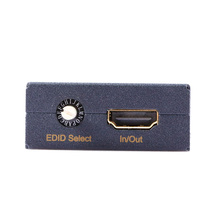 Hdmi 2.0 Edid Feeder With Edid Setting Function Support 4k 3d Full Hd Tvi To Hdmi Converter