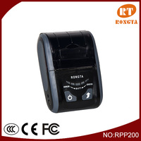 Mobile ,small size wireless thermal portable printer RPP200