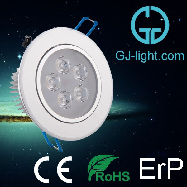 downlight components 9w factory direct sale