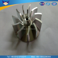 OEM Replacement Parts CNC Metal Milling
