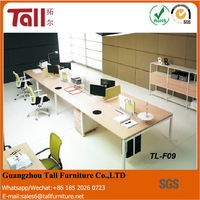 Guang Zhou TALL office furniture mini dressing table office wokstation executive desk
