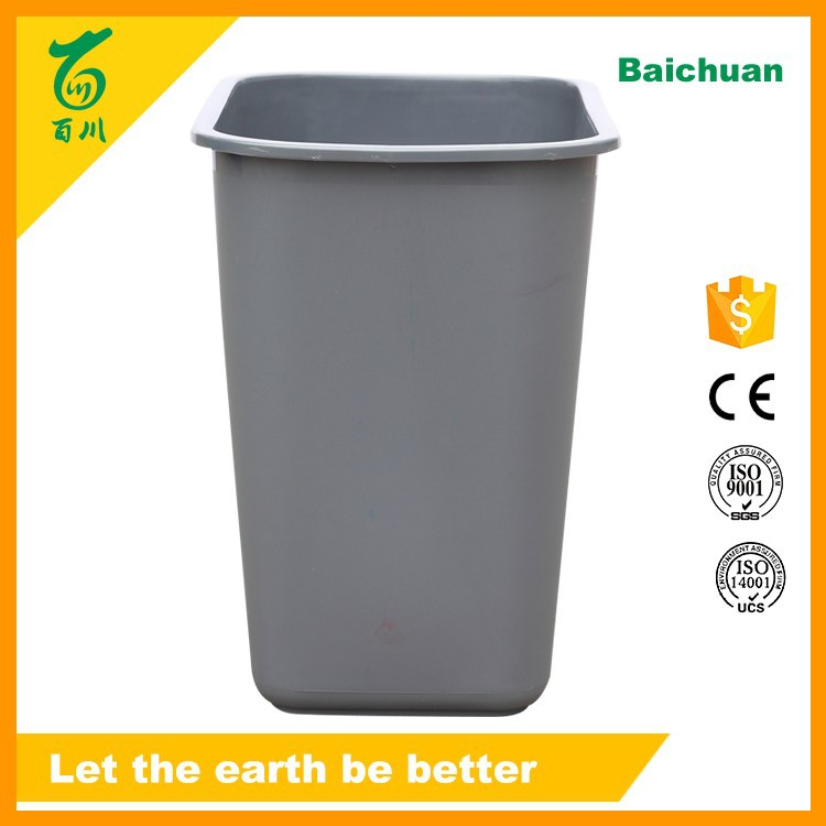 Plastic Small 10 Liter Household Waste Container
