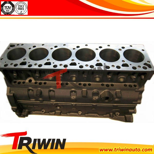 NT855 diesel engine cylinder block assy 3088303 engine parts cheap price qulity for sale PC300 auto truck marine