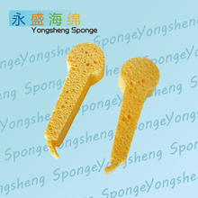 High Quality new arrival cellulose sponge, special cellulose wet sponge