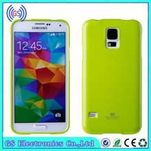 TPU Case For Vodafone 985N,Hot Mercury Goospery Jelly TPU Cell Phone Case Factory
