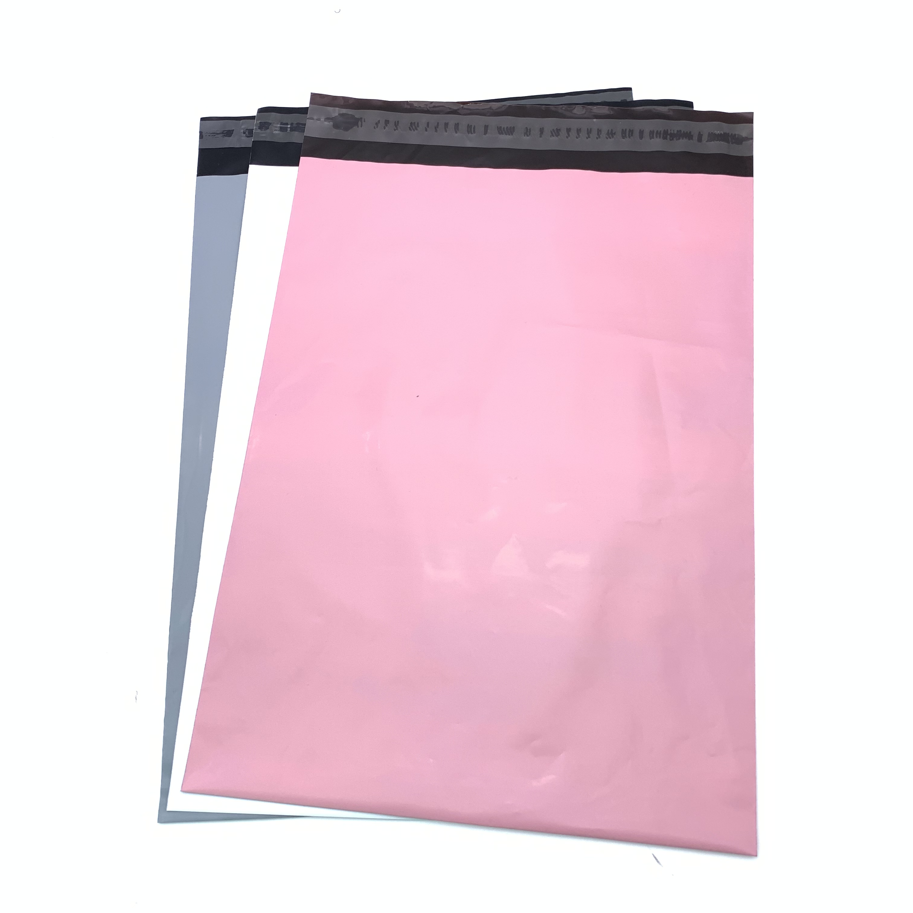 Strong Self Adhesive Tape ems mailing bags eco mailer friendly <strong>poly</strong>