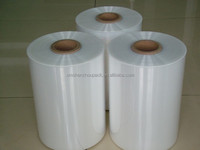 Food Packaging Plastic Roll Film/Heat Cellophane Paper/Infrared Heating Film