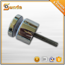 China supplier stainless steel wall mounted sign standoff spacer, mirror glass screw standoffs