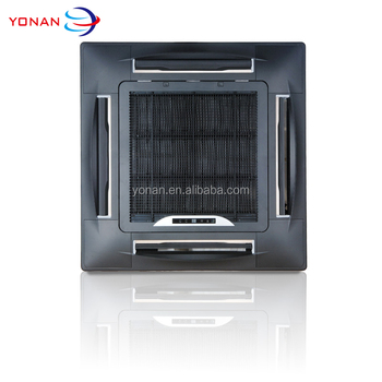42000Btu Ceiling Cassette Air Conditioner ERP European New Energy Efficiency