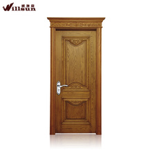High quality bathroom door venting door insert