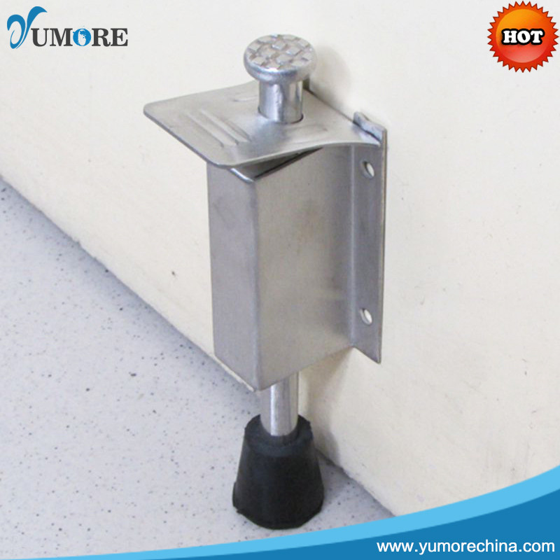 Factory Supplier wall Magnetic door stoppers decorative manufactured in China