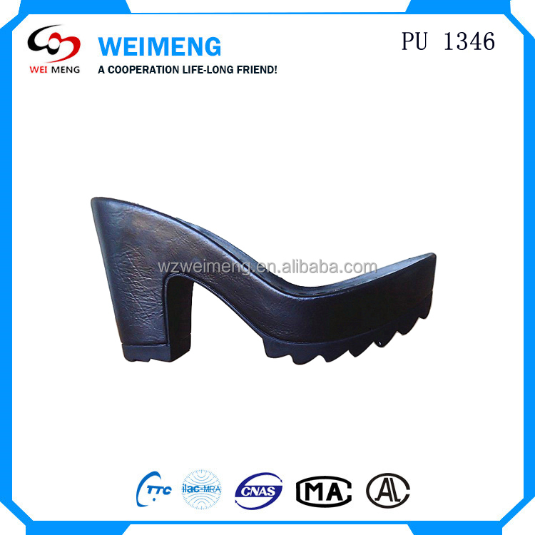Alibaba realible pu slipper manufacturer looking for sole distributor
