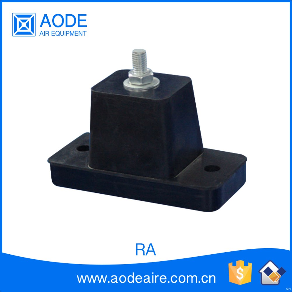 Rubber Vibration Isolator