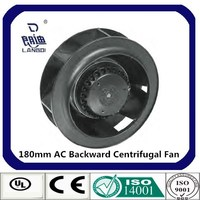 AC Centrifugal Industrial Exhaust Fan