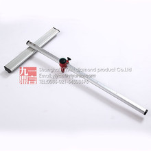 120cm glass cutter glass drilling tool tile cutter manual