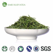 Emei no pollution primeval forest invironment green <strong>tea</strong>