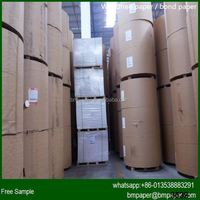 2015 Wholesale Photocopy Paper A4 Paper 80gsm in roll on alibaba