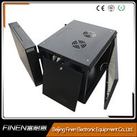 Finen double section 9u swing cabinet