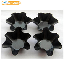 different shapes of plastic cutlery mold for sale