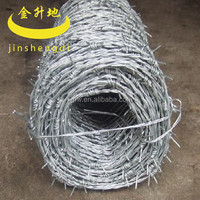 top quality police & military supplies barbed wire
