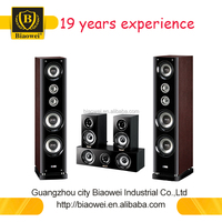 Buy Lastest super bass karaoke home theatre system with Dynamic ...