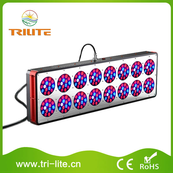 Durable using led vegetable plant grow light