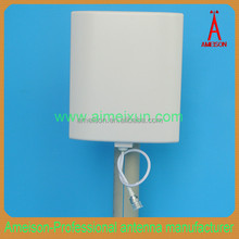 Antenna Manufacturer 1100-1300MHz 10dBi Patch Flat Panel 1200mhz directional antenna
