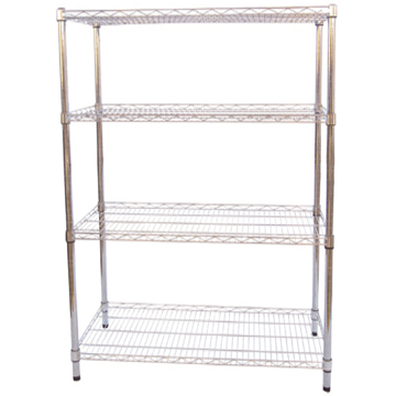 Trade Assurance Hot Selling wire closet shelving, garage shelving, used chrome wire shelving