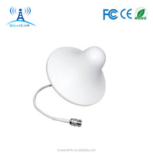 (Antenna manufactory) 800~2500Mhz 3DBI Omni Ceiling Mount indoor antenna