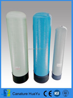 CE Approved fiber water treatment filter tank for ro system