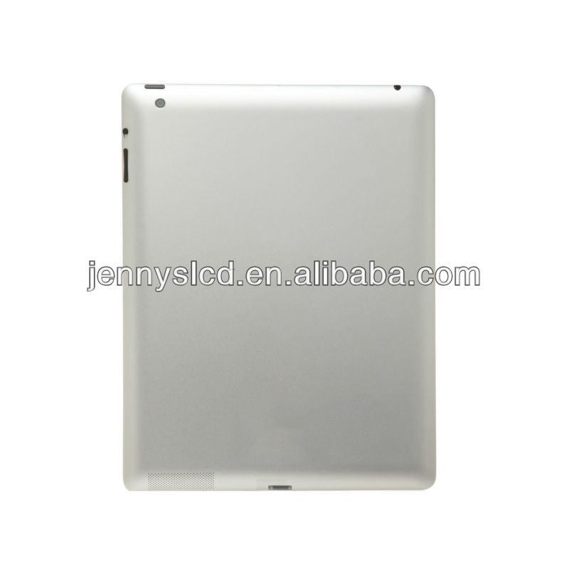 Original for ipad 4 battery cover wifi only high quality