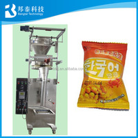 Automatic Vertical big Pouch Chips Snack Packing Machine