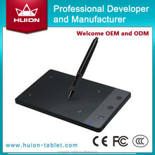 New Design!!! Huion H420 Ultra-Light Weight Digital Signature Drawing Writing Graphic Tablet