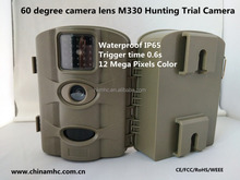wholesale 12MP Infrared Digital Trail Camera Waterproof Scouting hunting trail camera
