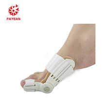 High Quality Soft Gel Toe Separator Medicus Valgus Pro for Bunion corrector