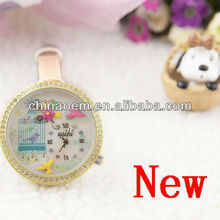 China Code Brand Watches Supplier CW201