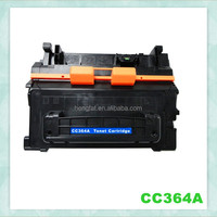 Compatible HP 364A toner cartridge , CC364A toner cartridge , For HP 364 from 24 years factory in China
