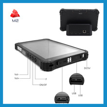 8inch Rugged Tablet Windows Mobile Terminal Wifi Bluetooth Touch screen 4g lte industrial panel pc