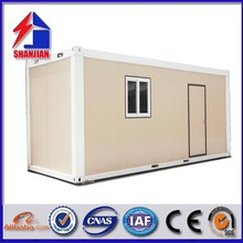 low coat ready made container house